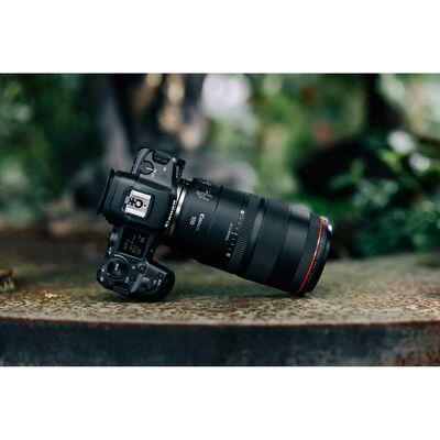 Für weitere Info hier klicken. Artikel: Canon RF 100mm F2.8 L MACRO IS USM Canon RF