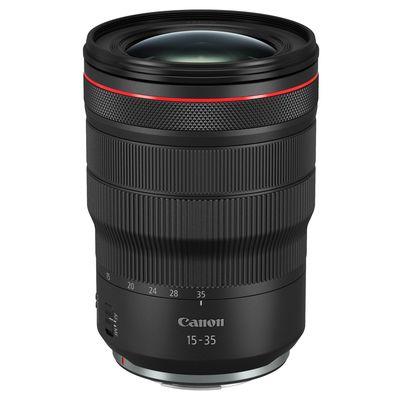 Für weitere Info hier klicken. Artikel: Canon RF 15-35mm f/2,8 L IS USM Canon RF