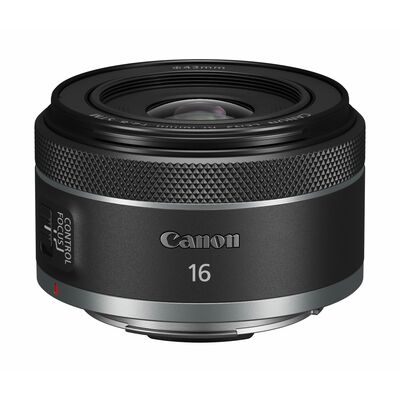 Für weitere Info hier klicken. Artikel: Canon RF 16mm f/2,8 STM Canon RF