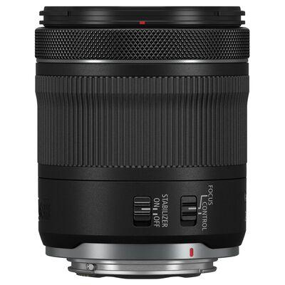 Für weitere Info hier klicken. Artikel: Canon RF 24-105mm f/4,0-7,1 IS STM Canon RF