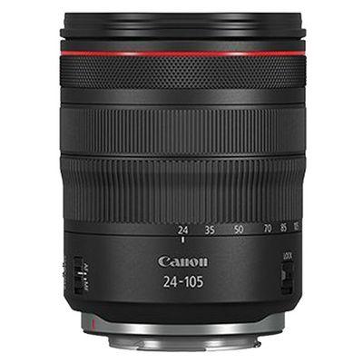 Für weitere Info hier klicken. Artikel: Canon RF 24-105mm f/4,0 L IS USM Canon RF