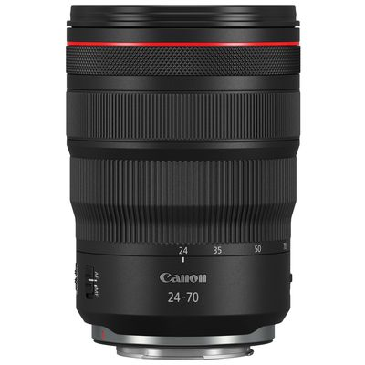 Für weitere Info hier klicken. Artikel: Canon RF 24-70mm f/2,8 L IS USM Canon RF