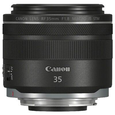 Für weitere Info hier klicken. Artikel: Canon RF 35mm f/1,8 Makro IS STM Canon RF