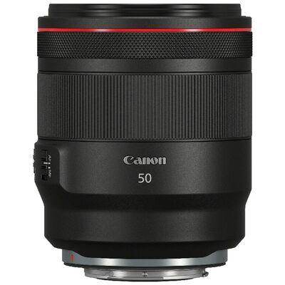 Für weitere Info hier klicken. Artikel: Canon RF 50mm f/1,2 L USM Canon RF