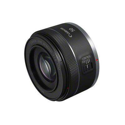 Für weitere Info hier klicken. Artikel: Canon 50mm f/1,8 STM Canon RF