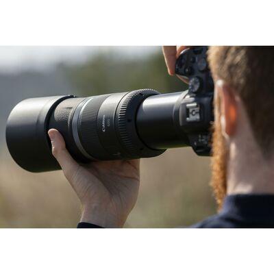 Für weitere Info hier klicken. Artikel: Canon 600mm f/11 IS STM Canon RF