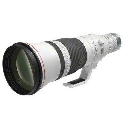 Für weitere Info hier klicken. Artikel: Canon RF 600mm f/4 L IS USM Canon RF