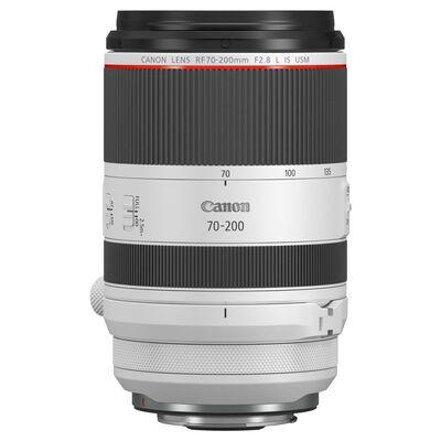 Für weitere Info hier klicken. Artikel: Canon RF 70-200mm f/2,8 L IS USM Canon RF