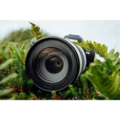 Für weitere Info hier klicken. Artikel: Canon 70-200mm f/4 L IS USM Canon RF