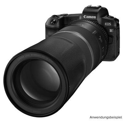 Für weitere Info hier klicken. Artikel: Canon RF 800mm f/11 IS STM