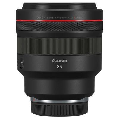 Für weitere Info hier klicken. Artikel: Canon RF 85mm f/1,2 L USM Canon RF