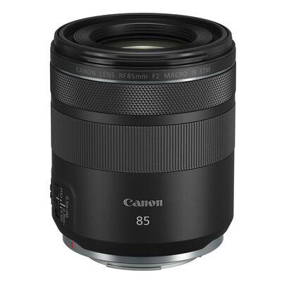 Für weitere Info hier klicken. Artikel: Canon 85mm f/2 MACRO IS STM Canon RF