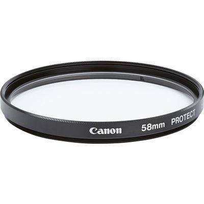 Für weitere Info hier klicken. Artikel: Canon Schutzfilter Protect E 58