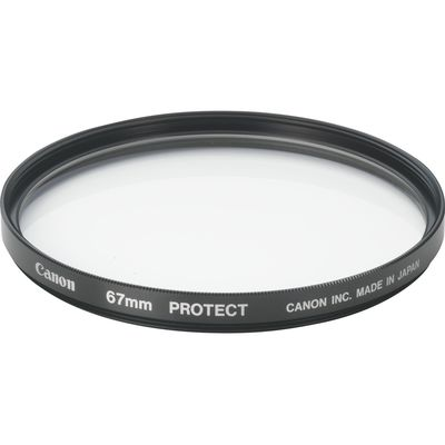 Für weitere Info hier klicken. Artikel: Canon Schutzfilter Protect E 67