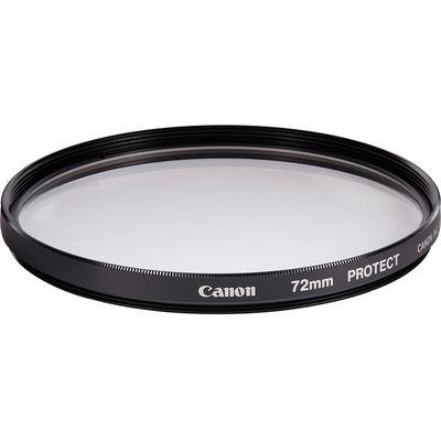 Für weitere Info hier klicken. Artikel: Canon Schutzfilter Protect E 72