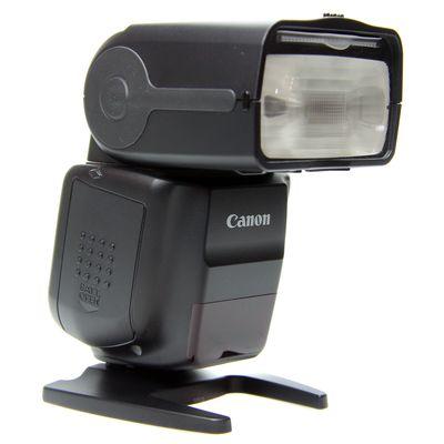 Für weitere Info hier klicken. Artikel: Canon Speedlite 430 EX III RT -Second Hand-