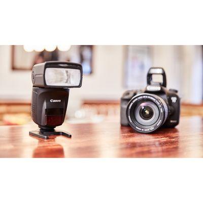 Für weitere Info hier klicken. Artikel: Canon Speedlite 470 EX AI Canon