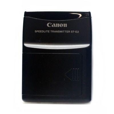 Für weitere Info hier klicken. Artikel: Canon Speedlite Transmitter ST-E2 -G-