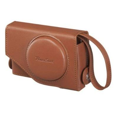 Für weitere Info hier klicken. Artikel: Canon Tasche DCC-1900 braun