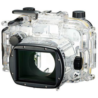 Für weitere Info hier klicken. Artikel: Canon Unterwassergehäuse WPDC56 für G1X Mark III