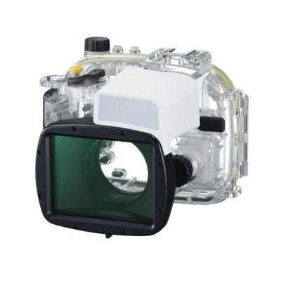 Für weitere Info hier klicken. Artikel: Canon UW-Gehäuse WP-DC53