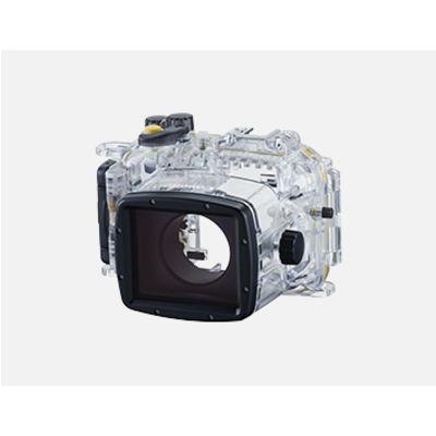 Für weitere Info hier klicken. Artikel: Canon UW-Gehäuse WP-DC54
