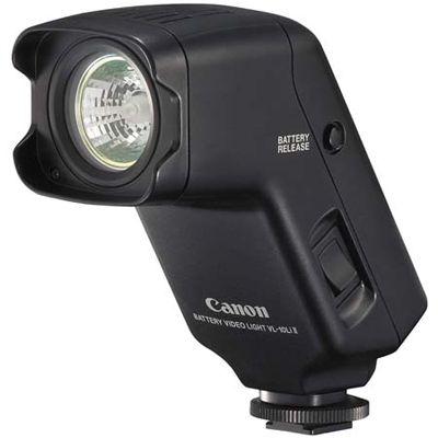 Für weitere Info hier klicken. Artikel: Canon Videoleuchte VL-10 Li II