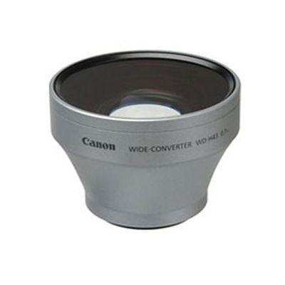 Für weitere Info hier klicken. Artikel: Canon Weitwinkelkonverter WA-H43