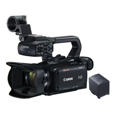 Für weitere Info hier klicken. Artikel: Canon XA11 Power Kit inkl. BP-820