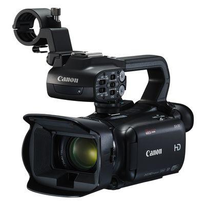 Für weitere Info hier klicken. Artikel: Canon XA30 Professioneller Camcorder