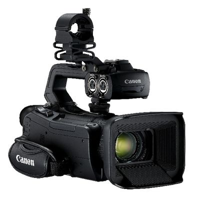 Für weitere Info hier klicken. Artikel: Canon XA55