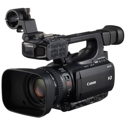 Für weitere Info hier klicken. Artikel: Canon XF105 Professioneller Camcorder