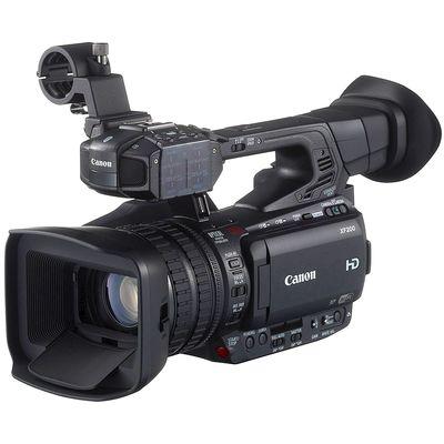 Für weitere Info hier klicken. Artikel: Canon XF200 Professioneller Camcorder