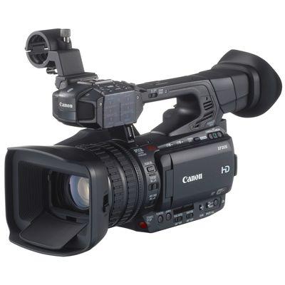 Für weitere Info hier klicken. Artikel: Canon XF205 Professioneller Camcorder