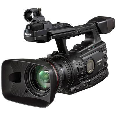 Für weitere Info hier klicken. Artikel: Canon XF300 Professioneller Camcorder