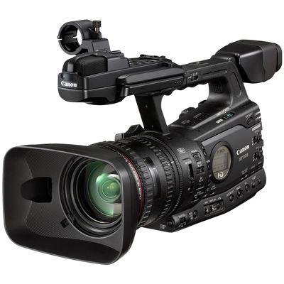 Für weitere Info hier klicken. Artikel: Canon XF305 Professioneller Camcorder