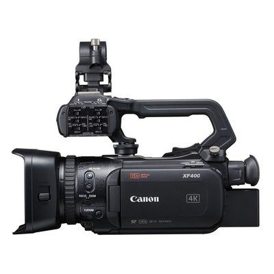 Für weitere Info hier klicken. Artikel: Canon XF400 Professioneller Camcorder