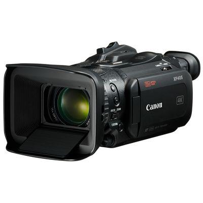 Für weitere Info hier klicken. Artikel: Canon XF405 Professioneller Camcorder