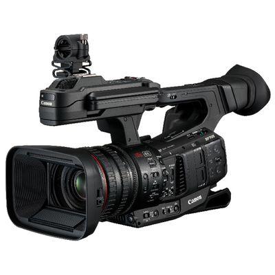 Für weitere Info hier klicken. Artikel: Canon XF705 Professioneller Camcorder
