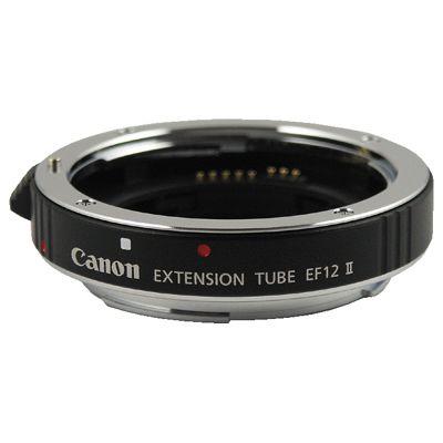 Für weitere Info hier klicken. Artikel: Canon Zwischenring EF-12II