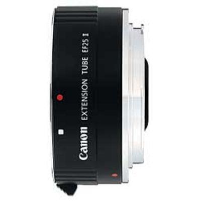 Für weitere Info hier klicken. Artikel: Canon Zwischenring EF-25II