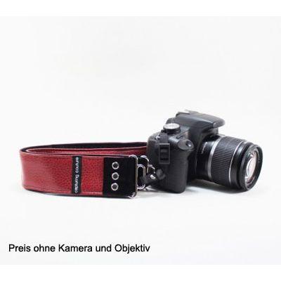 Für weitere Info hier klicken. Artikel: Capturing Couture Soho Red SLR/DSLR
