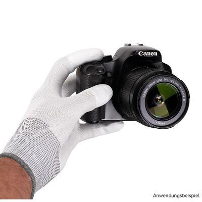 Für weitere Info hier klicken. Artikel: Caruba Antistatische Handschuhe Weiß