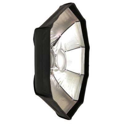 Für weitere Info hier klicken. Artikel: Caruba Beautydish 80cm Silber