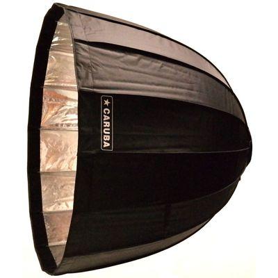 Für weitere Info hier klicken. Artikel: Caruba Deep Parabolic Softbox 90 cm