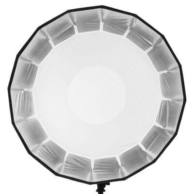 Für weitere Info hier klicken. Artikel: Caruba Diffusor für Deep Parabolic 90cm