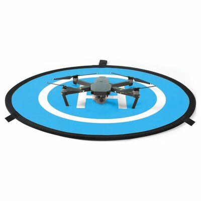 Für weitere Info hier klicken. Artikel: Caruba Drohnenlandeplatz 110 cm