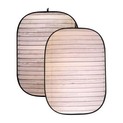Für weitere Info hier klicken. Artikel: Caruba Faltbarer Hintergrund 150c200m Weißes Holz 150c200m Weißes Holz