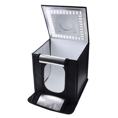 Für weitere Info hier klicken. Artikel: Caruba Portable Photocube LED 50x50x50cm Dimbaar