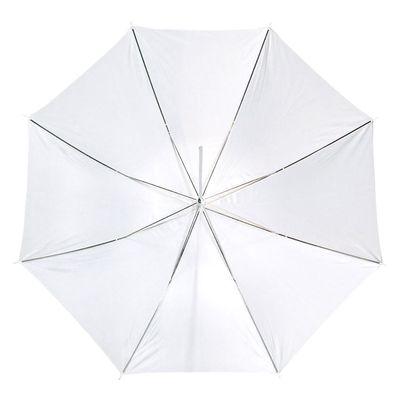 Für weitere Info hier klicken. Artikel: Caruba Studioschirm Transluzent Weiß 109 cm